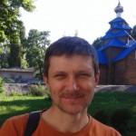 Рисунок профиля (Леонид)